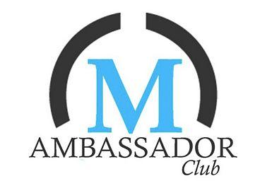 ambassador club logo